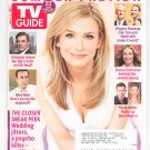 TV Guide Back Issue June 9-15 2008 Finale Preview Lost