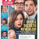 TV Guide Back Issue April 14-20 2008 Office Secrets David Cook The Hills Survivor