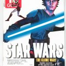 TV Guide Back Issue August 11-24 2008 Double Issue Star Wars Clone Wars