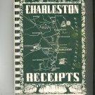 Vintage Charleston Receipts Cookbook Regional South Carolina Junior League Vintage