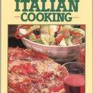 Larousse Easy Italian Cooking Cookbook Luciana Bianchi 0883323281