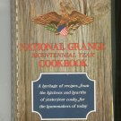 National Grange Bicentennial Year Cookbook Vintage Heritage Of Recipes