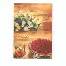 Discover Finer Foods With Wonderful Whirl Cookbook / Pamphlet Vintage Proctor Liquid Shortening