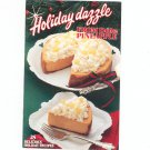 Holiday Dazzle From Dole Pineapple Cookbook / Pamphlet