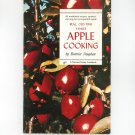 Real Old Time Yankee Apple Cooking Cookbook By Beatrice Vaughan 0828900965