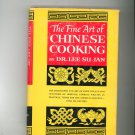 The Fine Art Of Chinese Cooking Cookbook By Dr. Lee Su Jan Vintage