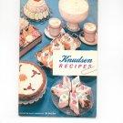 Vintage Knudsen Recipes Cookbook Knudsen Dairy 1962
