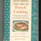 Mastering The Art Of French Cooking Volume One Cookbook Julia Child 1971 Hard Cover