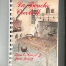 La Bouche Creole II Cookbook 0882893645