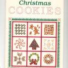 Christmas Cookies Cookbook 084870701x