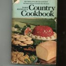 Farm Journal's Country Cookbook Vintage 1972 Hard Cover