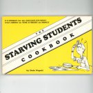 The Starving Students Cookbook By Dede Napoli First Edition 0686359801