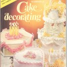Wilton Yearbook 1976 Cake Decorating Ideas Instructions Products