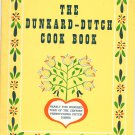 The Dunkard Dutch Cookbook Applied Arts Publishers Vintage