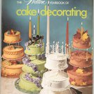 The Wilton Yearbook Of Cake Decorating Vintage