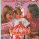 Wilton Yearbook 1983 Cake Decorating You Can Do