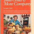 Julia Child & More Company Cookbook First Edition 0394738063