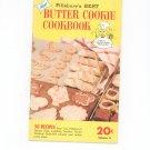Pillsbury's Best Butter Cookie Cookbook Volume II Vintage
