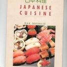 Japanese Cuisine Cookbook Chen Shiu Lee 0941676196