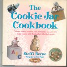 The Cookie Jar Cookbook By Steffi Berne First Edition 039458757x