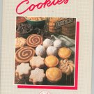 Cookies Cookbook By California Culinary Academy First Edition 0897210999