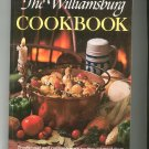 The Williamsburg Cookbook Updated & Enlarged 0910412928