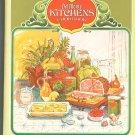 Delmonte Kitchens Cookbook Vintage First Printing Del Monte