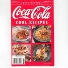 Coca Cola Cool Recipes Cookbook Best Recipes 2002