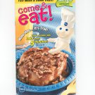 Pillsbury Come & Eat Cookbook Winter 2002 Volume 4 Number 1