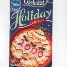 Pillsbury Holiday Parties Cookbook Celebrate Classic #226  1999