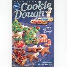 Pillsbury Special Edition Cookie Dough Cookbook Fun Festive & Easy