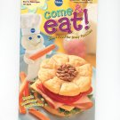 Pillsbury Come & Eat Cookbook Spring 2001 Volume 3 Number 2
