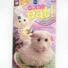 Pillsbury Come & Eat Cookbook Spring 2000 Volume 2 Number 2