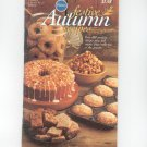Pillsbury Festive Autumn Recipes Cookbook Classic #11