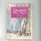 Reader's Digest January 1964 Vintage Back Issue