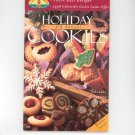 Land O Lakes Holiday Cookies 5th Annual Cookbook 1998 100 Recipes