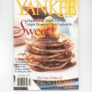 Yankee Magazine March 2005 Back Issue