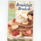 Gold Medal Breakfast & Brunch Cookbook Number 15