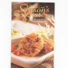 The Pampered Chef Season's Best Recipe Collection Fall Winter 2005