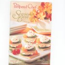 The Pampered Chef Season's Best Recipe Collection Spring Summer 2003