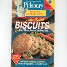 Pillsbury Refrigerated Biscuit Dough Cookbook 1995 Special Interest Publications