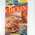 Pillsbury Chicken Cookbook Classics #149  1993