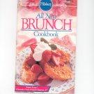 Pillsbury All New Brunch Cookbook Classics #112  1990