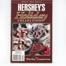 Hershey's Holiday Collection Cookbook 2002 Best Recipes