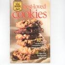 Nestle Toll House Best Loved Cookies Cookbook 1997