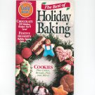 Gold Medal The Best Of Holiday Baking Cookbook Volume 1 Number 5