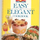 Dole Easy To Elegant Cookbook 0792450701