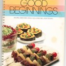 Sanka Good Beginnings Cookbook