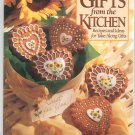 Wilton Gifts From The Kitchen Cookbook Plus 0912696893