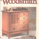 Woodsmith Magazine Back Issue Volume 23 Number 137 October 2001 Arts & Crafts Clock